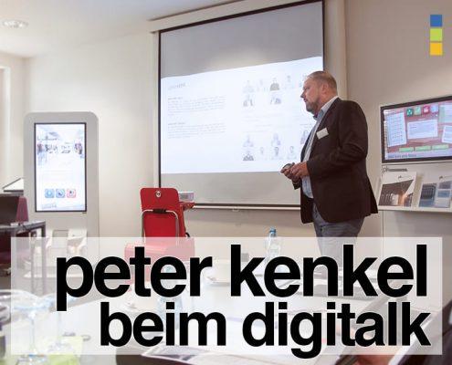 kenkel spricht beim digitalk in vechta