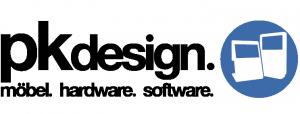 logo pk-design ein geschäftsfelder der peter kenkel gmbh